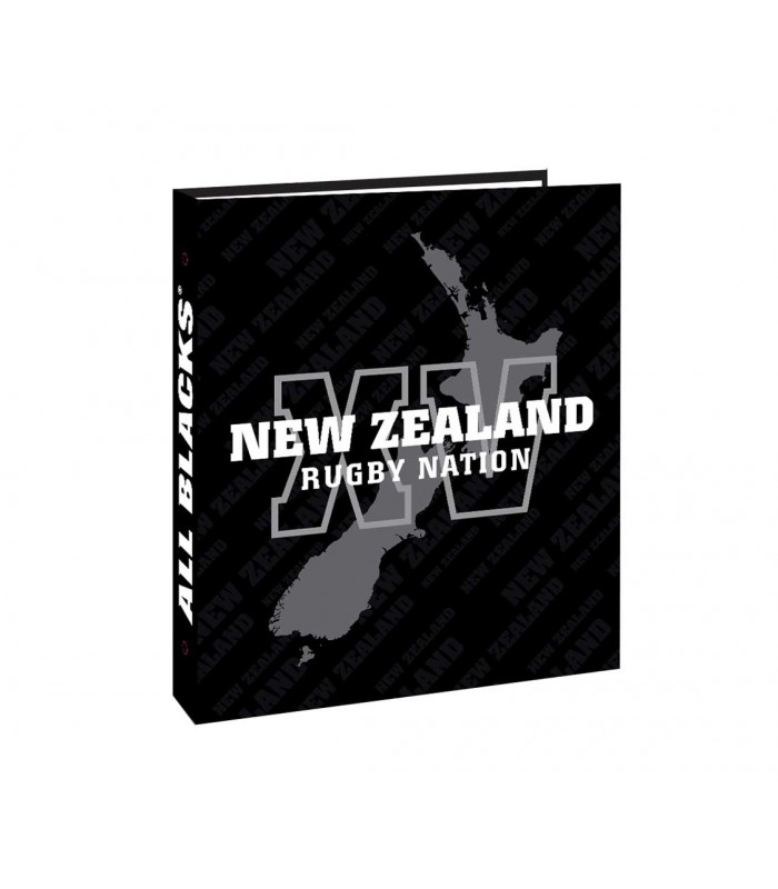 Classeur rugby All Blacks - All Blacks