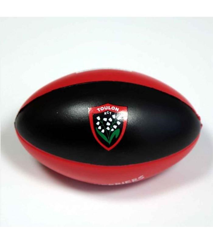 Ballon Anti-Stress Rugby Club toulonnais - Gilbert