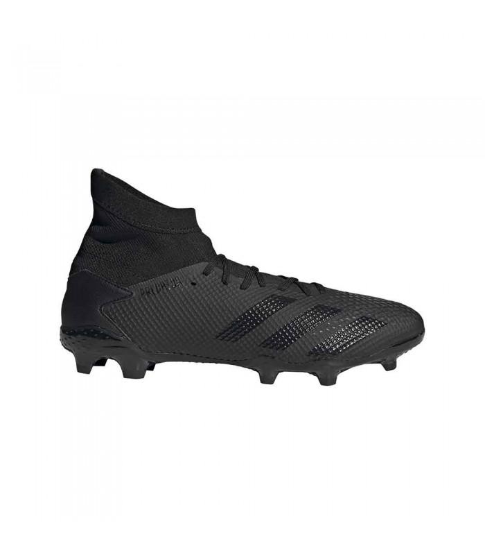 Crampons rugby hybrides adulte - Predator 20.3 SG - Adidas
