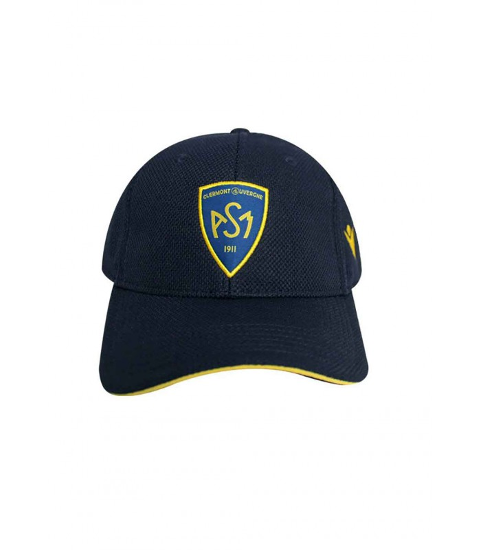 Casquette rugby ASM Clermont - Auvergne - Macron