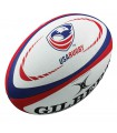 Ballon rugby - Réplica USA - T5 - Gilbert