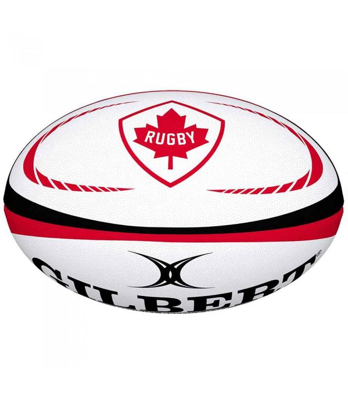 Ballon rugby Canada - Réplica T5 - Gilbert
