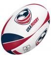 Ballon rugby USA - Supporter - T5 - Gilbert