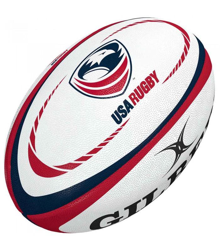 Ballon rugby - Réplica USA - Mini - Gilbert