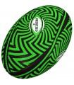 Ballon rugby - Random Optic - T5 - Gilbert