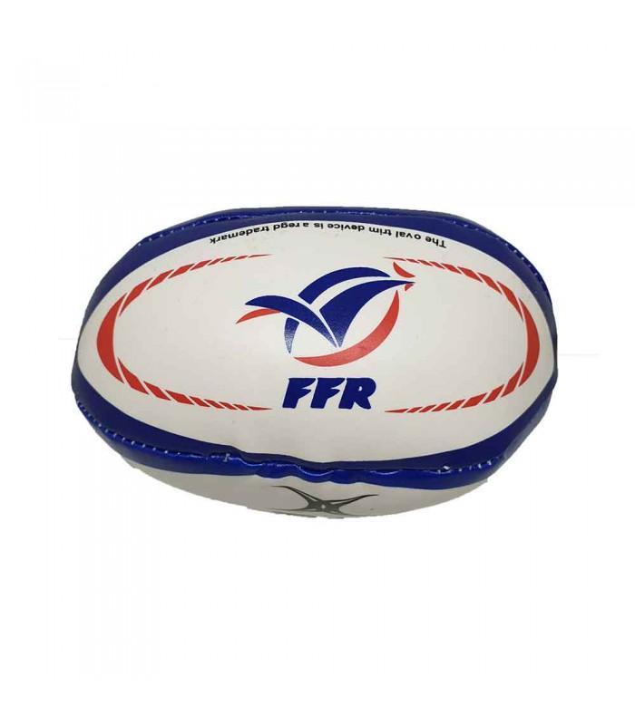 Ballon en mousse France taille mini - Gilbert