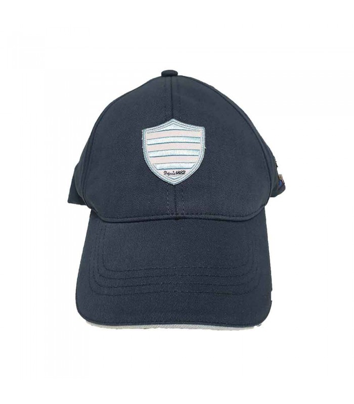 Casquette rugby Racing 92 adulte - Le coq Sportif