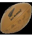 Ballon - All Blacks Signature Cuir Vintage T5 - Gilbert