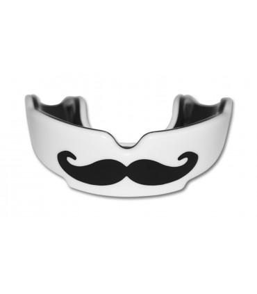 Protège-dents rugby enfant Moustache - Safejaws
