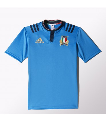 Maillot rugby - Italie - Adidas