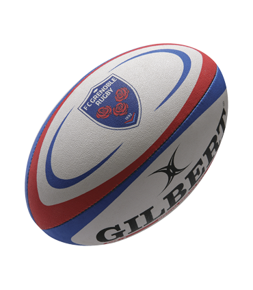 Ballon rugby - Union Bordeaux-Bègles - Mini - Gilbert
