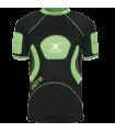 Epaulières rugby adulte - XACT 10 V2 - Gilbert