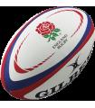 Ballon rugby - Angleterre - Mini - Gilbert