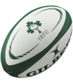 Ballon rugby - Irlande - Mini - Gilbert