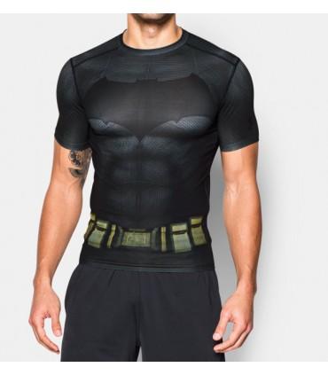 Baselayer de compression adulte - Batman - Under Armour