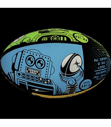 Ballon - Random Robo Born to play - T4 - Gilbert