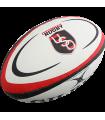 Ballon rugby - Oyonnax T5 - Gilbert