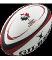 Ballon rugby - Canada - T5 - Gilbert