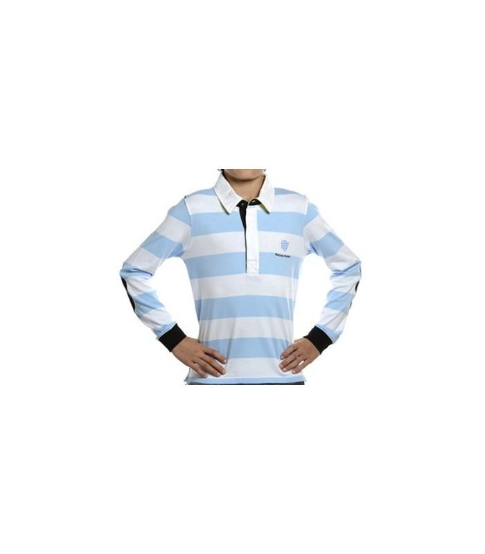 Polo rugby enfant - Racing 92 - Racing 1882