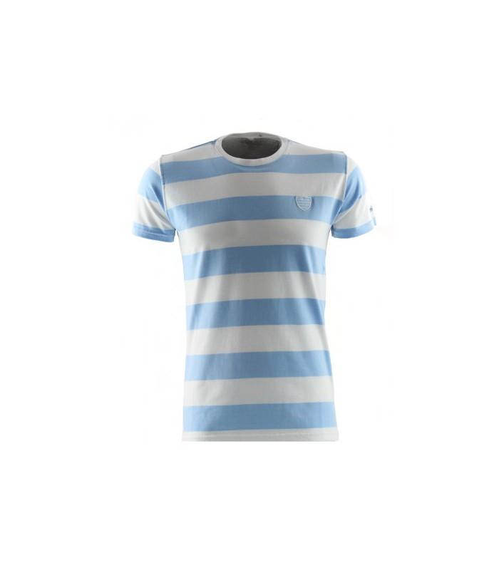 Tee-shirt rugby homme - Racing 92 - Racing 1882