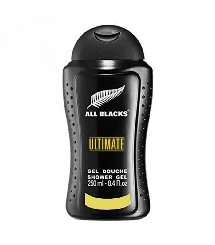 Gel douche rugby - All Blacks Ultimate - All Blacks