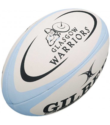 Ballon rugby Glasgow - Réplica T5 - Gilbert