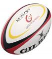Ballon rugby Newport Gwent Dragons - Réplica T5 - Gilbert