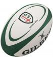 Ballon rugby London Irish - Réplica T5 - Gilbert