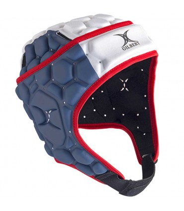Casque rugby enfant - Falcon 200 France - Gilbert