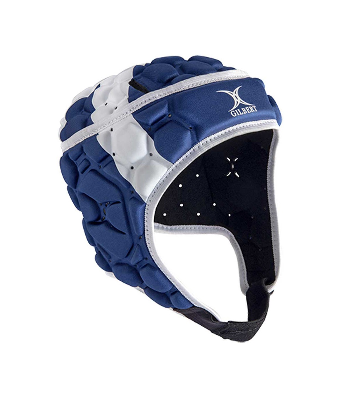 Casque rugby enfant Falcon 200 Ecosse Gilbert at shop Rugby Cor