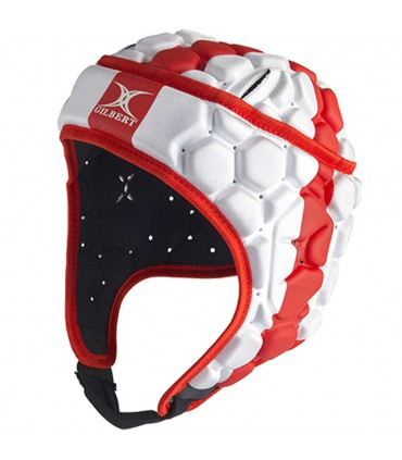 Casque rugby enfant - Falcon 200 Angleterre - Gilbert