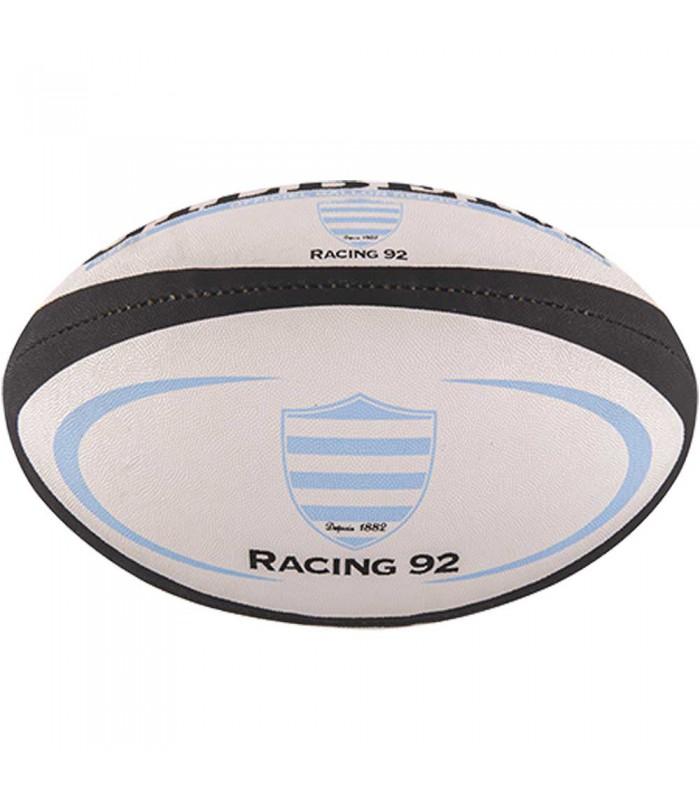 Ballon rugby - Réplica Racing 92 - Mini - Gilbert