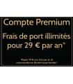 Compte Premium Rugby Corner