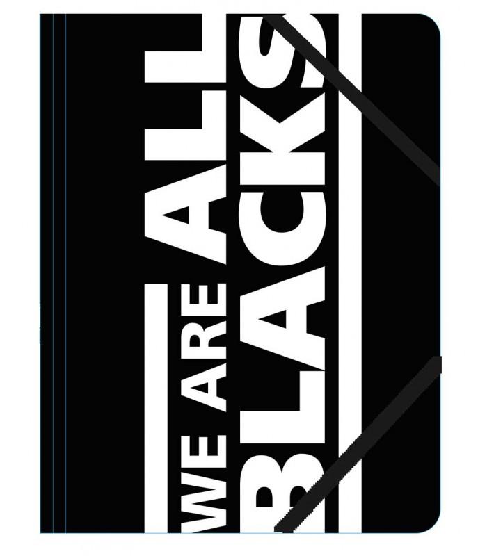 Chemise 3 rabats All Blacks - All Blacks
