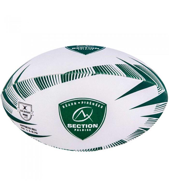Ballon rugby Pau - Supporter - T5 - Gilbert
