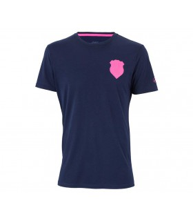 Polo T-Shirt Rugby - Collection Officielle - Stade Français Paris - Top 14 - Blason Maillot Taille Adulte ehdyjDTrY2