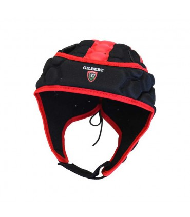 Casque rugby Rugby Club Toulonnais (RCT) adulte - Gilbert