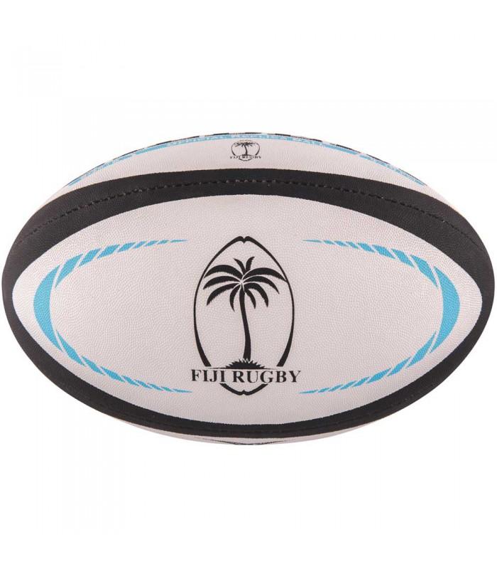 Ballon rugby Fidji réplica T5 - Gilbert