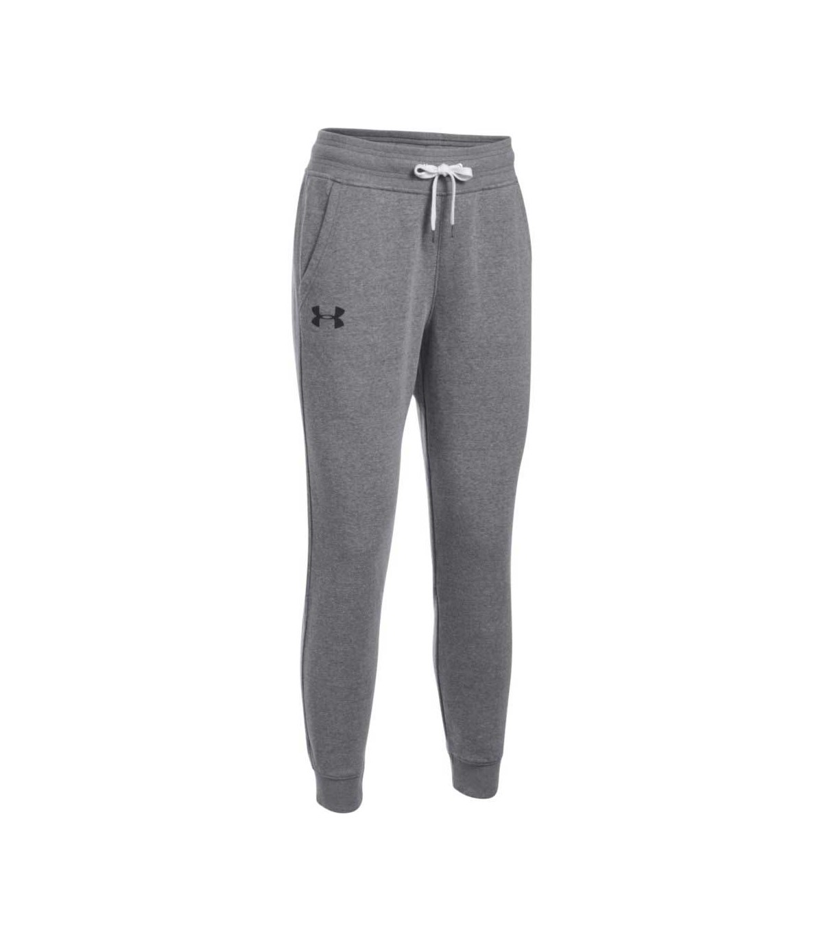 wholesale dealer 53bd5 b2174 Jogging femme - UA Favorite Fleece - Under Armour at shop Rugby-Cor.