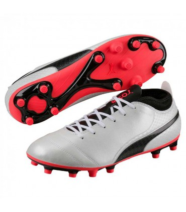 Crampons rugby moulés adulte - ONE 17.4 FG - Puma