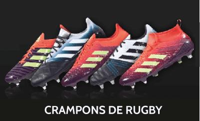 Crampons de rugby