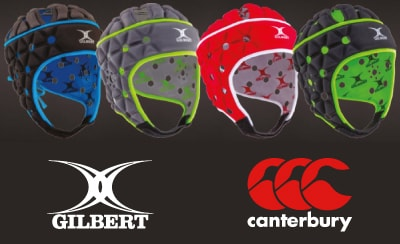 Protections de Rugby