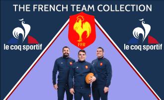 FRENCH XV
