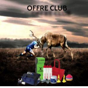 CLUB OR SPORTS ASSOCIATION