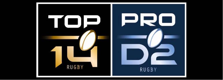 CLUBS DE TOP 14 & PRO D2